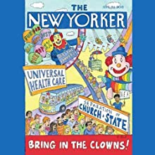 The New Yorker, September 24, 2012 (Jill Lepore, Malcolm Gladwell, Gay Talese) Periodical by Jill Lepore, Malcolm Gladwell, Gay Talese Narrated by Todd Mundt