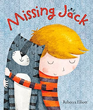 book cover of Missing Jack