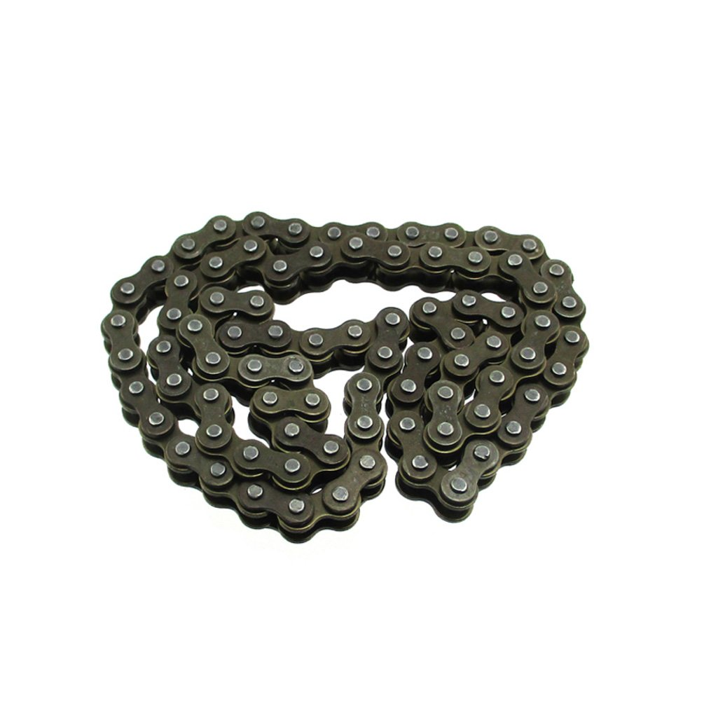 XLJOY 82 Links 25H Hardened Cam Timing Chain for Honda ATC70 TRX70 Z50 XR50 CRF50 XR70 CRF70 CT70 XL70