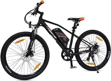 Bicicleta eléctrica de 24 Pulgadas con Cuadro de aleación de ...