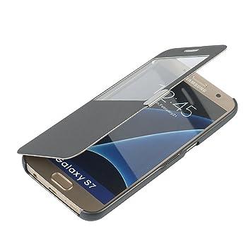 MTRONX para Funda Samsung Galaxy S7, Cover Carcasa Case Caso ...