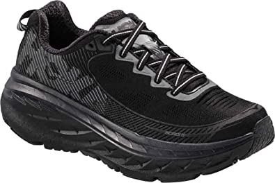 Hoka Bondi 5 Women - black/anthracite