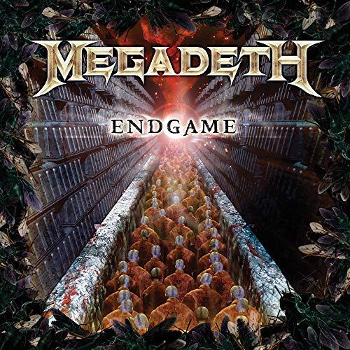 Endgame (2019 - Remaster)