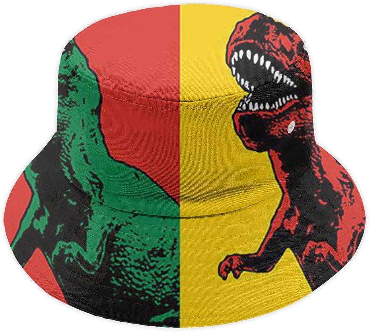 Wide Brim Bucket Hat...