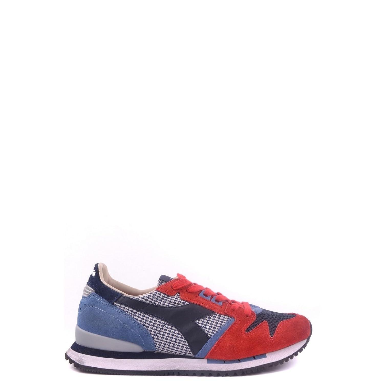 scarpa uomo diadora sneakers diadora nk179 colore principale rosso