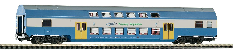 Piko 97059 dosto Clase 2 PR V Carril VI, de vehículo
