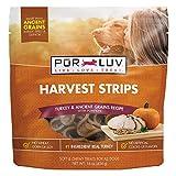 Pur Luv Harvest Strips, Turkey & Pumpkin, 16 oz For Sale