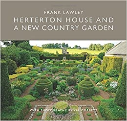 Book Herterton House by Frank Lawley And Val Corbett And Charles Quest-Ritson (2015-05-21)