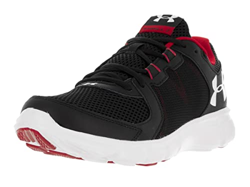 size 40 1d9a8 d8f2d Under Armour Thrill 2 Running Shoes - AW16-8 Black