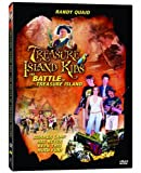 Treasure Island Kids - The Battle Of Treasure Island