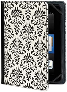 Verso Trends Versailles Damask Case for Kindle Fire HD 7' (will only fit Kindle Fire HD 7')