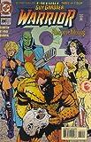 Warrior, Guy Gardner #20 (Alas, poor Kilowog)