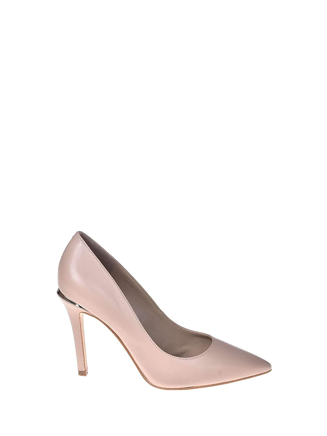 Guess Damen Bellamy Decollete (Pump) Leath Pumps  | Schön geformt