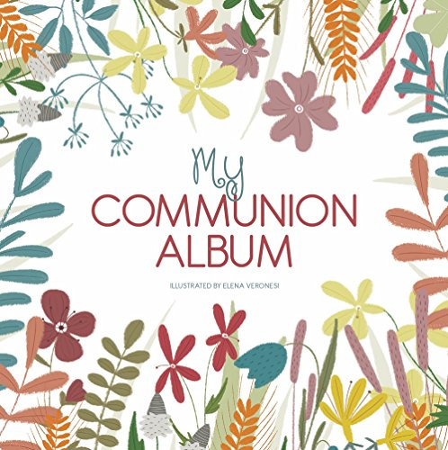 (My Communion Album)