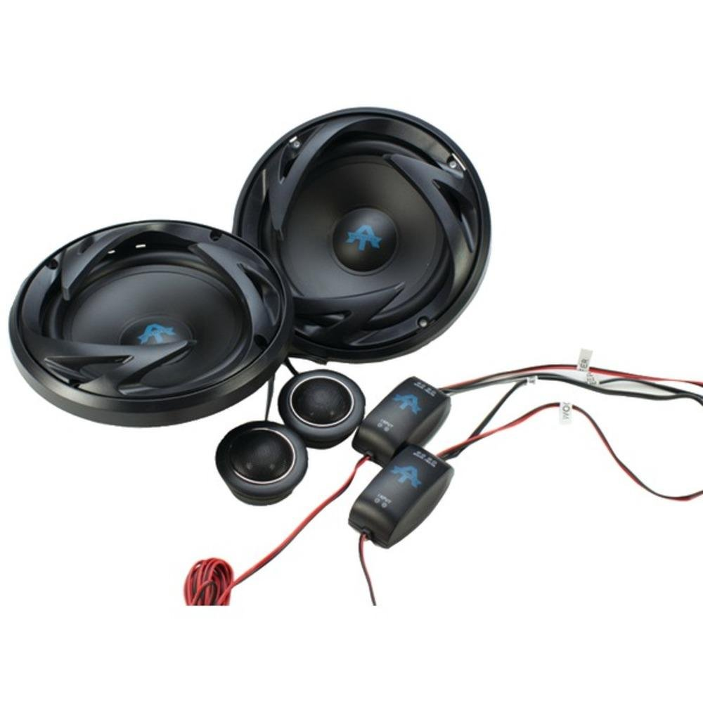 AUTOTEK ATS65C ATS Series 6.5 300-Watt Component Speaker System with Crossover consumer electronics by WorldBrand   B01E2IRWJC