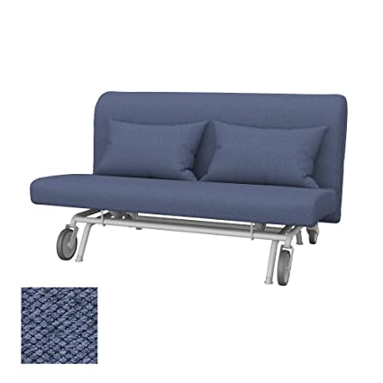 Divano Letto Ps Ikea.Soferia Fodera Extra Ikea Ps Divano Letto A 2 Posti Tessuto Nordic