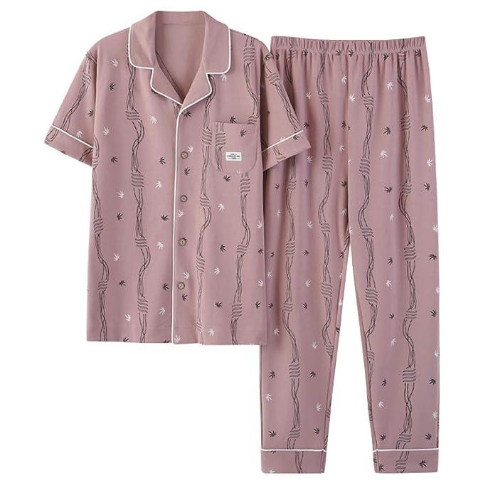 MEIXIA Conjuntos De Pijamas Batas Loungewear Ropa De Casa ...