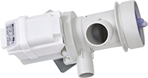 Alliance 802623P Laundry Systems Drain Pump Assembly
