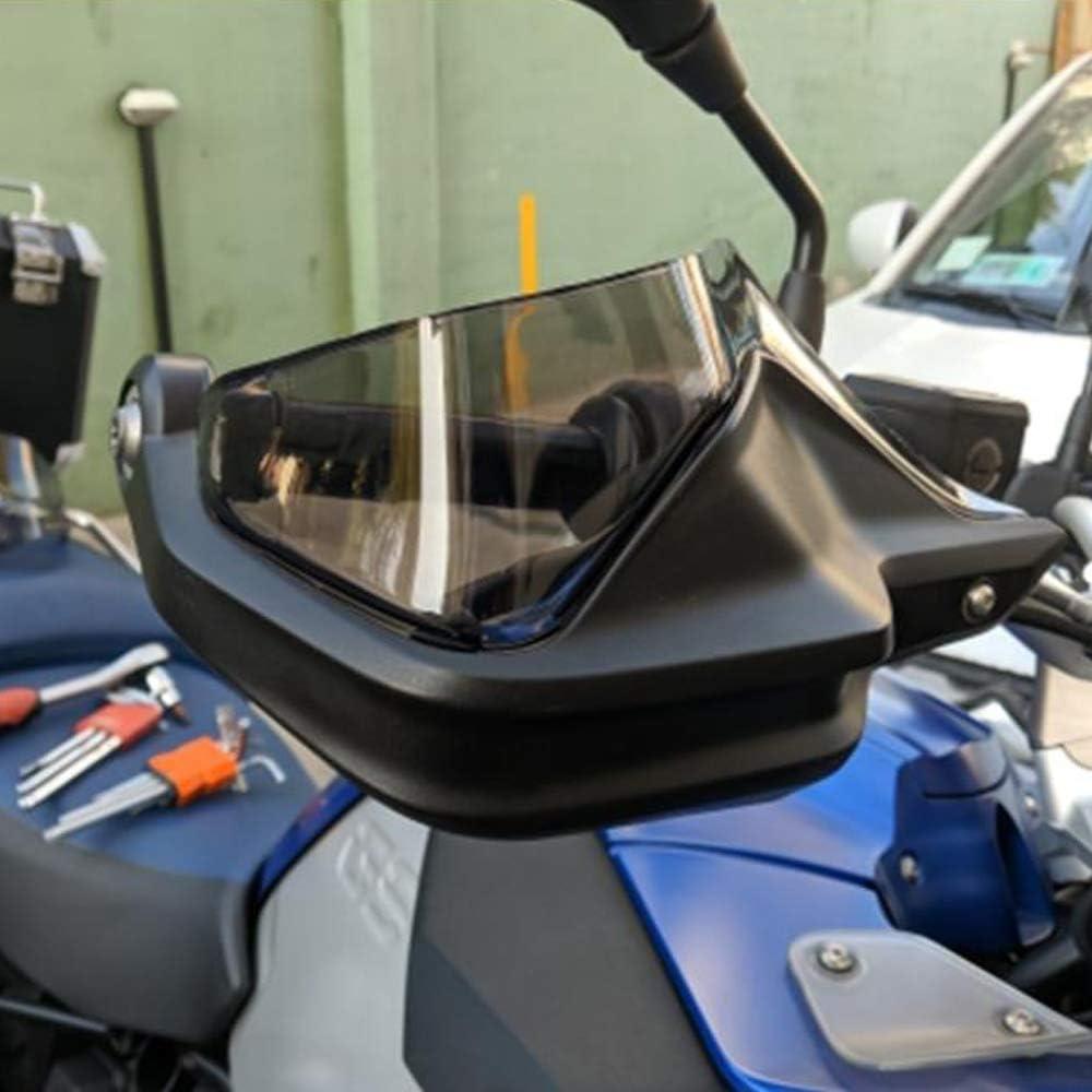 GS ADV S1000XR F800GS ADV GUAIMI Guardamanos de moto Protector de la mano Extensiones para B-M-W R1200GS GS ADV Refrigerado por agua R1250GS fumar