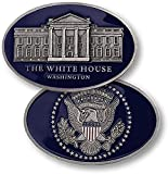 The White House Washington DC Challenge Coin
