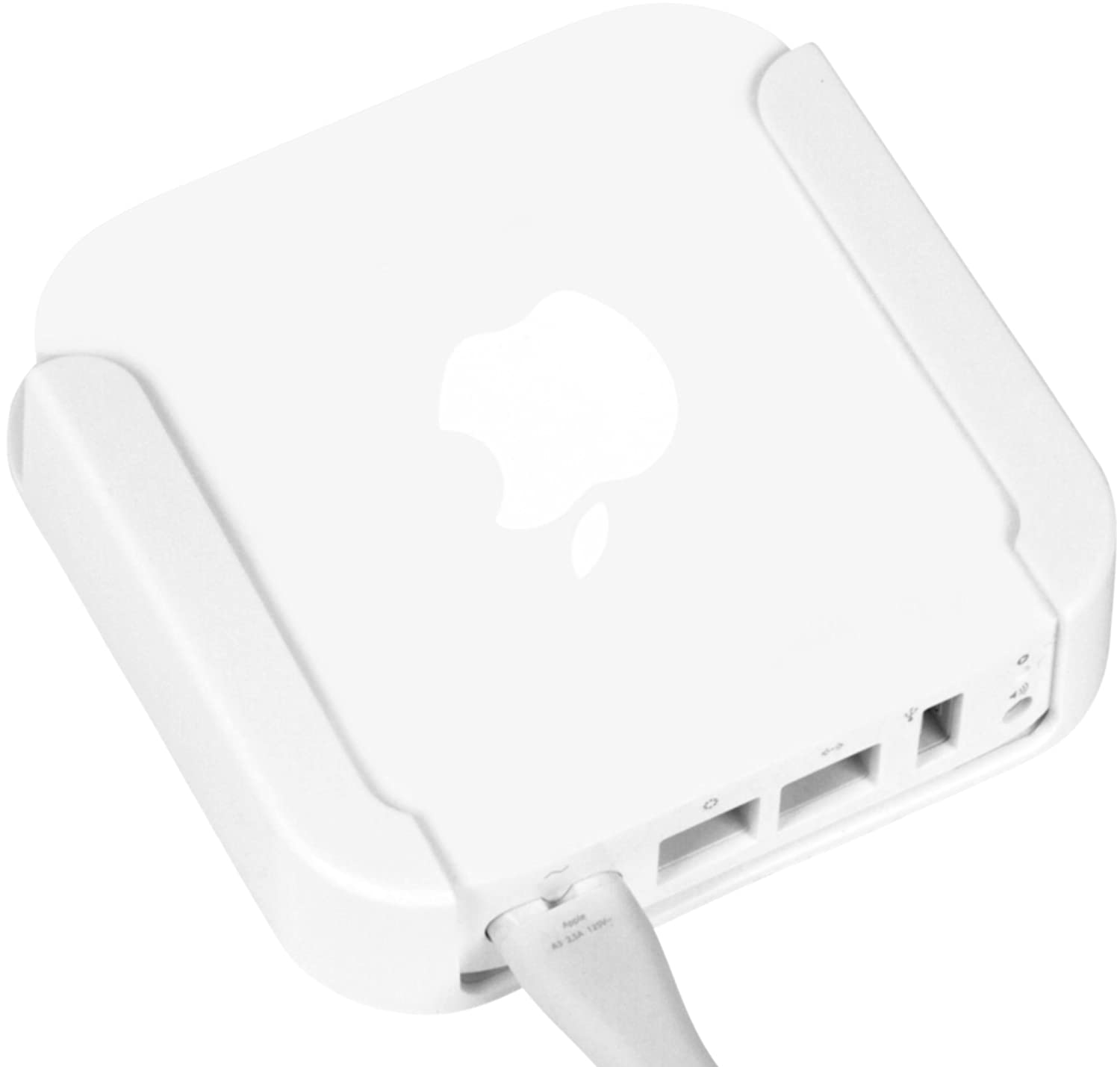 Innovelis TotalMount Airport Express Mounting Kit, White