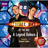 """Doctor Who"" at the BBC: A Legend Reborn (BBC Audio)"