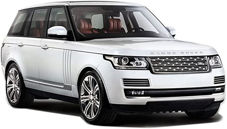LAND ROVER RANGE ROVER AUTOBIOGRAPHY Breathable Full Car Cover Double Stitched Seams Elastic Hem Water Resistant