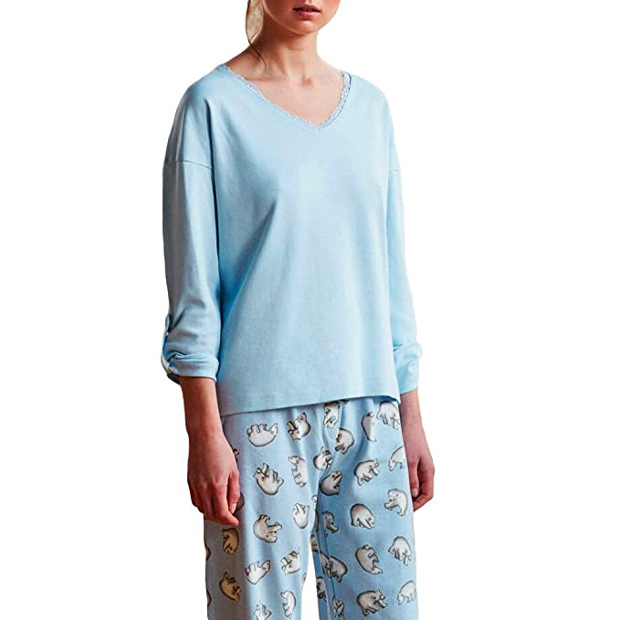 Pijama Promise Artic
