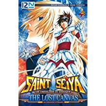 Saint Seiya - Les Chevaliers du Zodiaque - The Lost Canvas - La Légende d'Hadès - Tome 01 - extrait gratuit (French Edition)