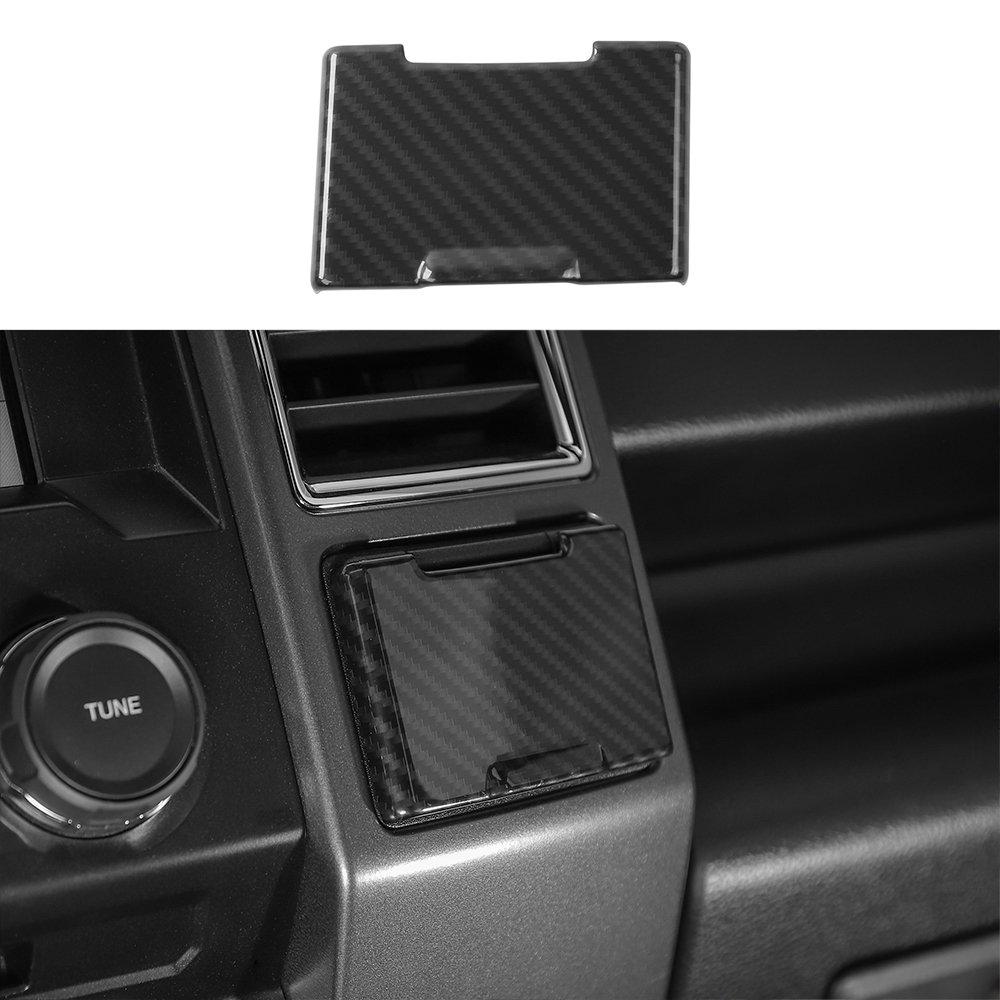 Black Premium PU Leather Console Gap Filler HaloVa Car Pocket Organizer Universal Car Seat Slit Filler and Side Pocket Catcher Caddy Automobile Storage Interior Car Accessories