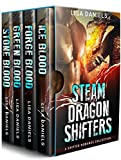 Steam Dragon Shifters