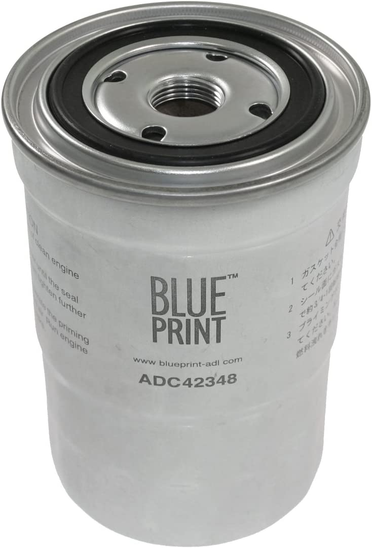 Blue Print ADC42348 Fuel Filter pack of one
