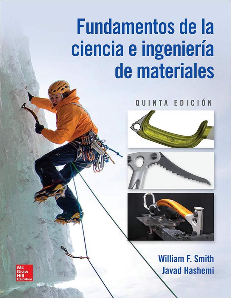 FUNDAMENTOS DE LA CIENCIA E INGENIERIA DE MATERIALES: Amazon ...