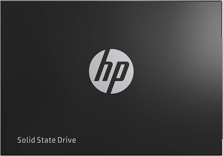 HP S750 3D NAND 512GB Internal PC SSD - SATA III Gb/s, 2.5