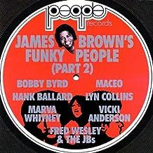 Pt2 James Browns Funky People