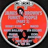James Brown's Funky People, Pt. 2