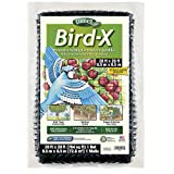 Gardeneer By Dalen Bird-X Protective Netting 28' x 28' (1 Pack)