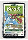 Gardeneer By Dalen Bird-X Protective Netting 28' x 28' (1 Pack)