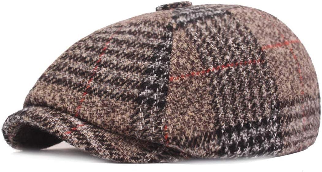Winter Warm Wool Thicken...