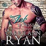 Ink Exposed: Montgomery Ink, Book 6 | Carrie Ann Ryan