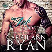 Ink Exposed: Montgomery Ink, Book 6 | Carrie Ann Ryan