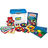 Three Bear Activity Set