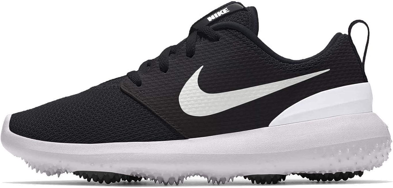 nike jr golf shoes