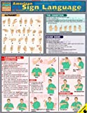 American Sign Language, Adan R. Penilla and BarCharts Inc., Staff, 1572225580
