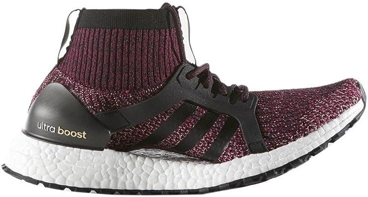 adidas Ultraboost X All Terrain, Zapatillas de Deporte para Mujer: Amazon.es: Zapatos y complementos