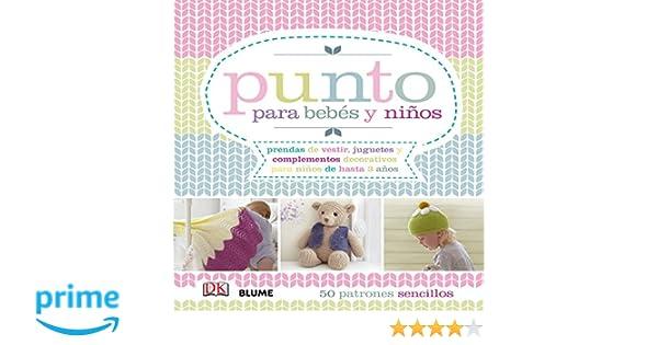 Punto para bebes y niños: Amazon.es: vvaa: Libros