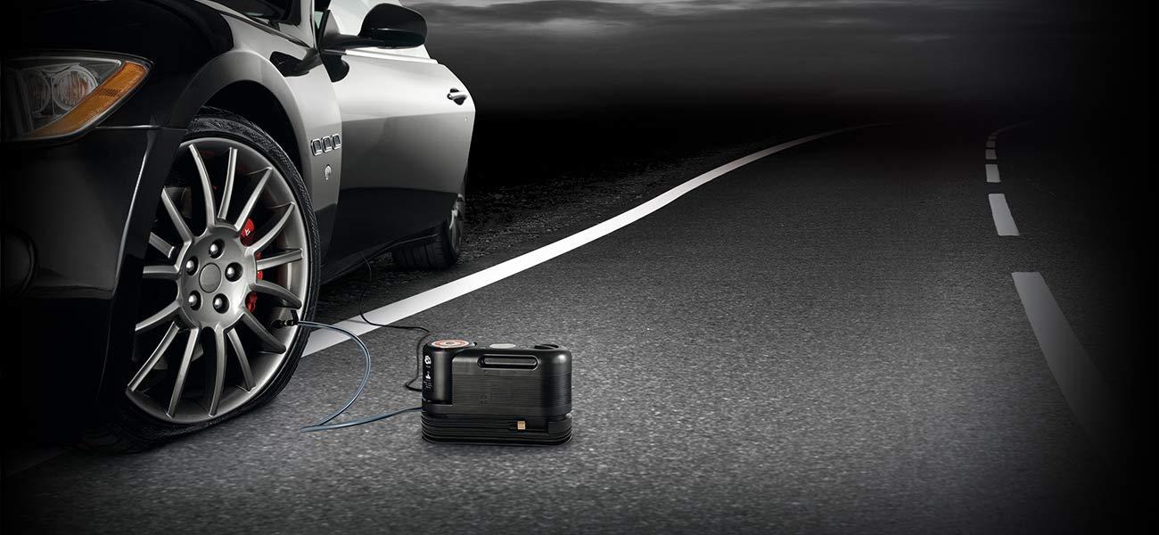 bb2a19d7d3 Fix & Go Automatic Tek AIRFLAT Repairs Tyre Inflation Compressor Kit 250ml:  Amazon.co.uk: Car & Motorbike