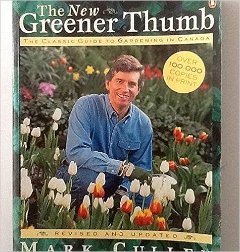 New Greener Thumb Revised Edition