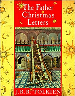 the father christmas letters jrr tolkien 9780395596982 amazoncom books - Father Christmas Letters