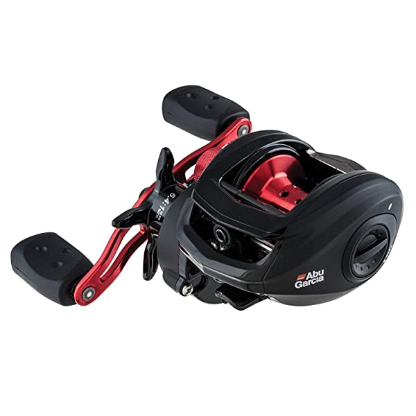 Abu Garcia Black Max Low Profile Baitcasting Fishing Reel Review